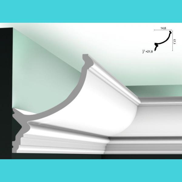 Listwa oświetleniowa C900 Orac Decor